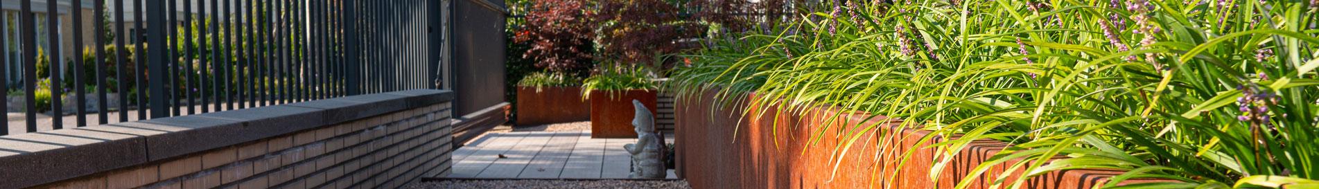 BURO BUITEN voor al uw tuinen