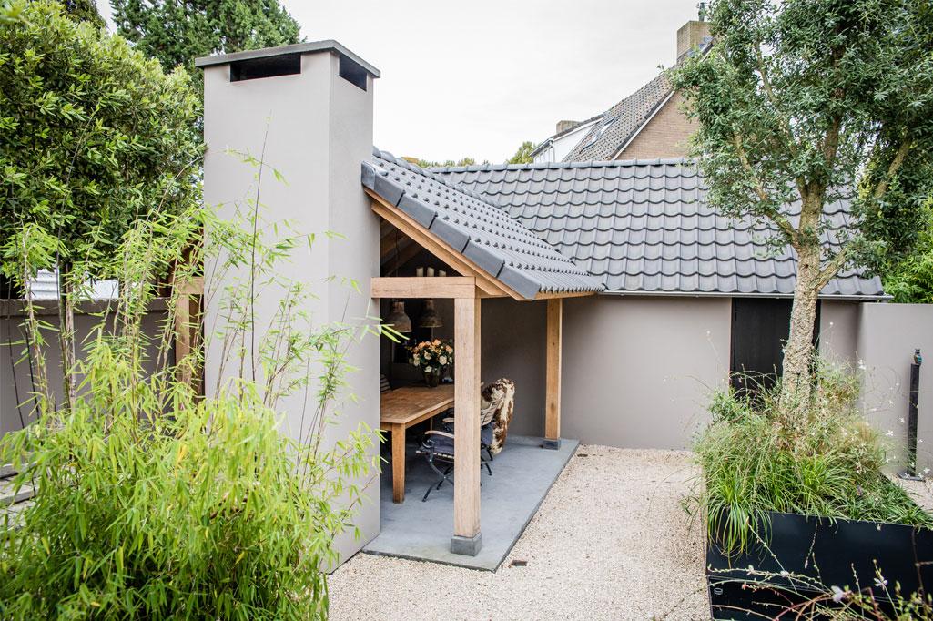 Tuinarchitectuur Amsterdam