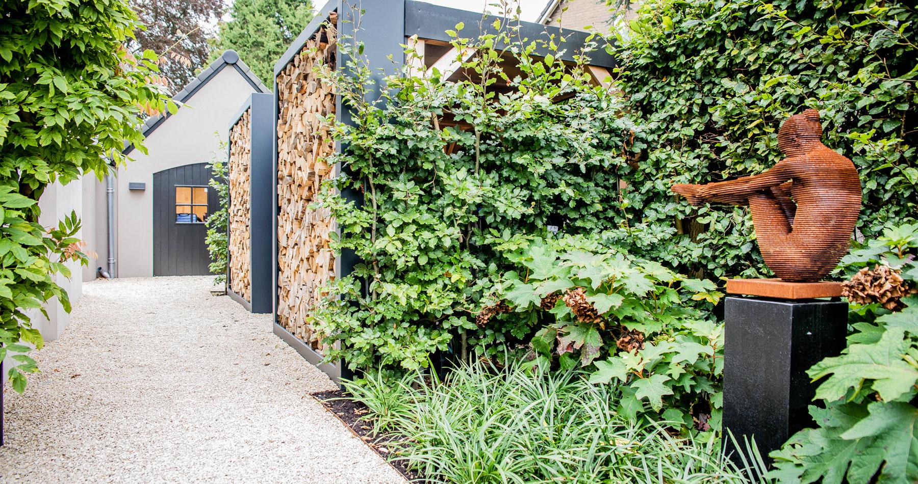Tuinarchitectuur BURO BUITEN
